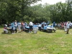Beene Family Reunion Picnic at East Lake Park